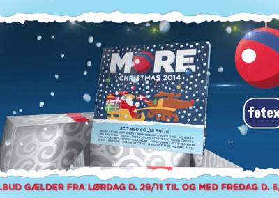 More Christmas 2014