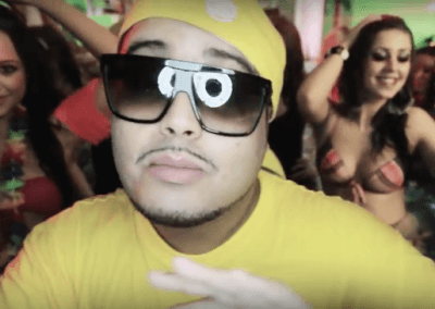USO – Turn It Up