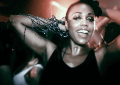 Ida Corr – Naughty Girl