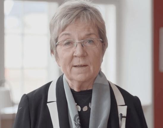 Danish Minister of Culture