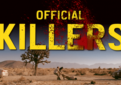 Official Killers