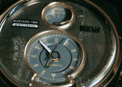 REC Watches Kickstarter campaign video