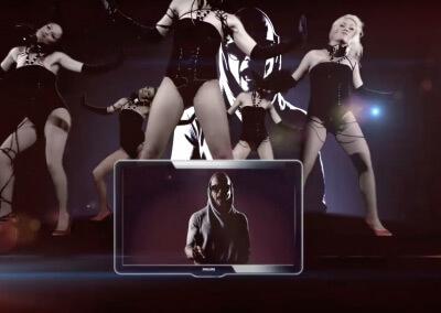 DJ Aligator ft. Ankerstjerne – Gi' Det Til Dig